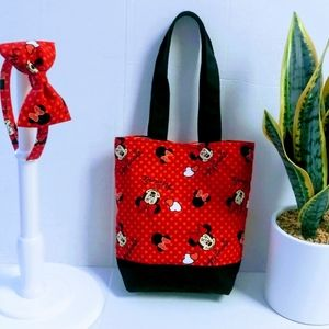 Kids Tote Bag/ Toddler Purses